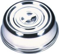 Stainless Steel Round Plate Cover for 8