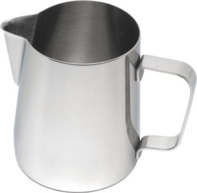 Neville 18-8 Stainless Steel Conical Jug 32oz