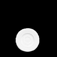 Churchill Alchemy Ambience Standard Rim Saucer  6 1/2