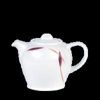 Churchill Alchemy Batik Coffee Pot 18oz  (49.5cl)