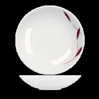 Churchill Alchemy Batik Coupe Bowl 8