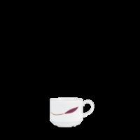 Churchill Alchemy Batik Espresso Cup  3oz  (8.25cl)