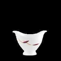 Churchill Alchemy Batik Footed Soup Bowl  12oz  (33cl)