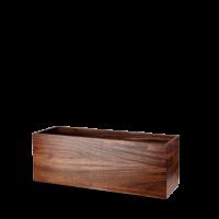 Churchill Alchemy Buffet Wood Small Rectangular Riser 15