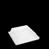 Churchill Alchemy Buffet Square Polycarbonate Cover  11 7/8