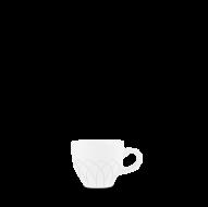 Churchill Alchemy Jardin Coupe Espresso Cup  3oz  (8.25cl)
