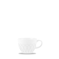 Churchill Alchemy Jardin Elegant Cup  7.5oz  (20.6cl)