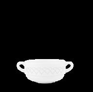 Churchill Alchemy Jardin Consomme Bowl 10oz  (27.5cl)