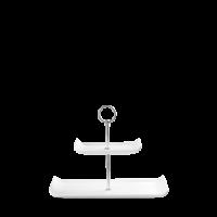 Churchill Alchemy Small Rectangular Plate Tower