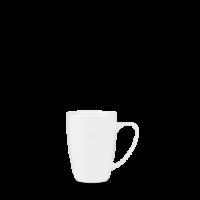 Churchill Alchemy White Mug 10oz  (27.5cl)