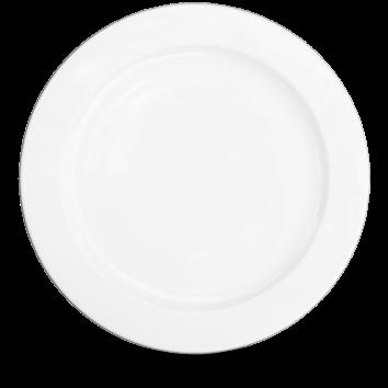 Churchill Alchemy White Service Plate  13