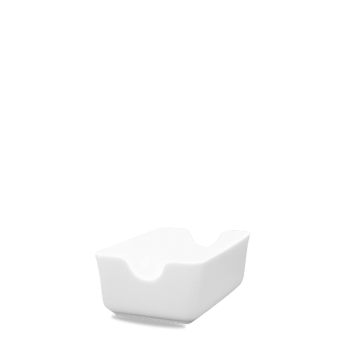 Churchill Alchemy White Sugar Sachet Holder  5