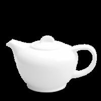 Churchill Alchemy White Tea Pot 36oz  (1 Litre)