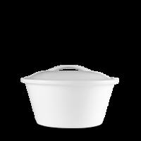 Churchill Art de Cuisine Menu Lidded Casserole 6 5/8