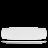 Churchill Art de Cuisine Menu Nori Small Rectangular Plate 14