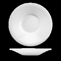 Churchill Art de Cuisine Menu Broad Rim Dessert Plate 11
