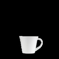 Churchill Art de Cuisine Menu Flared Tea Cup  8oz (23cl)