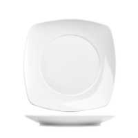 Churchill Art de Cuisine Menu Standard Square Plate 9 3/8