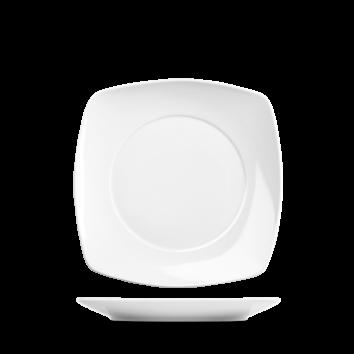 Churchill Art de Cuisine Menu Small Square Plate 6 7/8