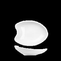 Churchill Art de Cuisine Menu Bite Size Plate 6 1/4