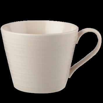 Churchill Art de Cuisine Rustics Cream Snug Mug 12oz (35.5cl)