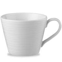 Churchill Art de Cuisine Rustics White Snug Mug 12oz  (35.5cl)