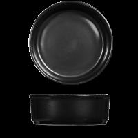 Churchill Art de Cuisine Rustics Simmer Black Hot Pot Dish 5 1/2