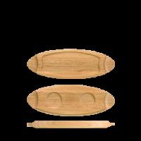 Churchill Art de Cuisine Wooden Tray  15 3/4