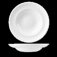 Churchill Bamboo Pasta Bowl  12 1/8