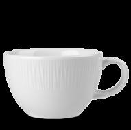 Churchill Bamboo Coffee Cup  12oz  34cl  Height 7cm  Diameter 10.5cm