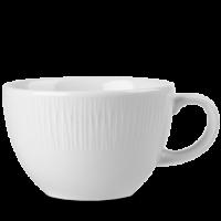 Churchill Bamboo Tea Cup  8oz  22cl    Height 6.5cm  Diameter 9.5cm