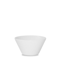 Churchill Bit on the Side White Zest Snack Bowl 12.1cm dia x 6.5cm height       34cl   (12oz)