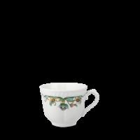 Churchill Buckingham Sumatra Elegant Tea Cup  7.75oz ( 22.4cl)