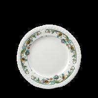 Churchill Buckingham Sumatra Plate 6 1/2