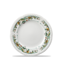 Churchill Buckingham Sumatra Plate 7 1/4