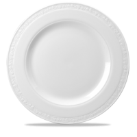 Churchill Chateau Blanc Service Plate 12 1/2