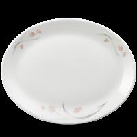 Churchill Chelsea Oval Plate/Platter 10