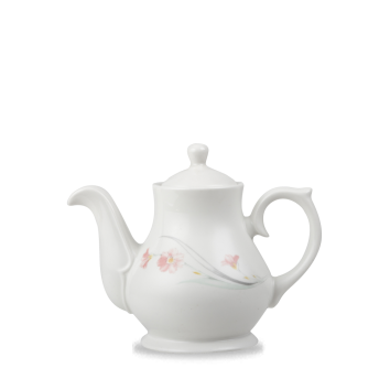 Churchill Chelsea Sandringham Tea/Coffee Pot 2 Cup 15oz (42.6cl)