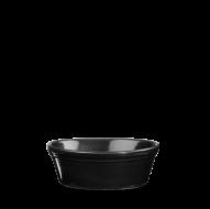 Churchill Cookware Black Round Pie Dish 5 1/4
