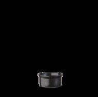 Churchill Cookware Black Small Ramekin 2 3/4