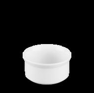 Churchill Cookware Plain Whiteware Large Ramekin 3 1/2