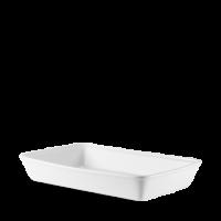 Churchill Counter-Serve Rectangular Baking Tray  123.2oz  ( 3.5 litres)  38cm x 25cm x 6.2cm   15