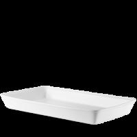 Churchill Counter-Serve Rectangular Baking Tray  211.8oz ( 6 litres) 53cm x 32.5cm x 6.2cm    21