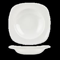 Churchill Equation X Squared Pasta Plate  11