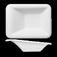 Churchill Glide Square Slanted Bowl  10 5/8