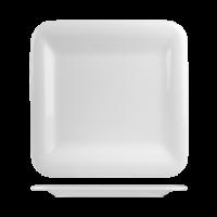 Churchill Glide Square Plate  10 1/4