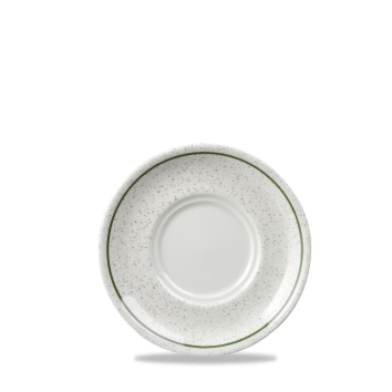 Churchill Grasmere Maple Breakfast/Maple Tea Saucer 5 7/8