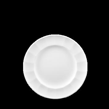 Churchill Just Desserts White Plate 6