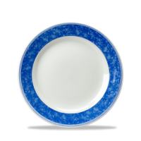 Churchill New Horizons Classic Plate  8