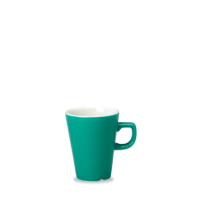 Churchill New Horizons Cafe Cup 8oz (22.4cl)   Green